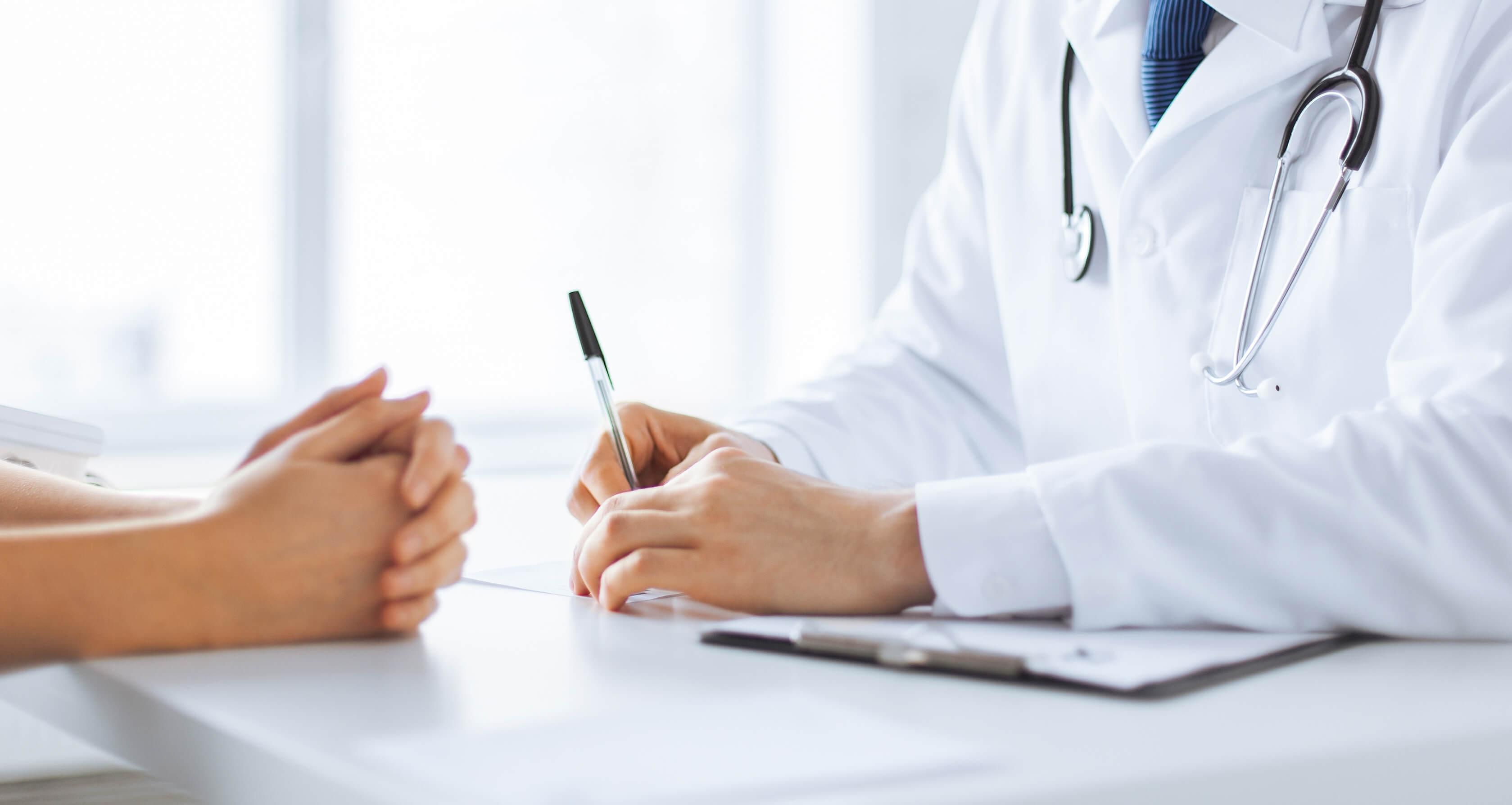 biopsia de prostata quando fazer
